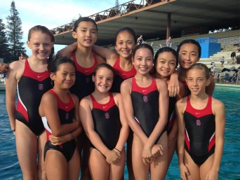 stanford-diving-summer-region-10-pool-group-photo